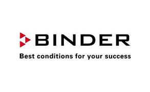 Binder 宾德